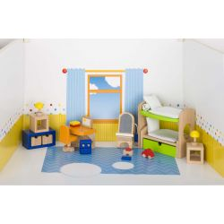 Chambre des enfants - tendance