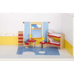 Chambre des enfants - classique