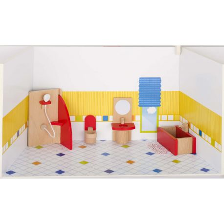 Salle de bain - classique