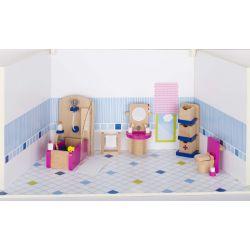 Salle de bain - tendance