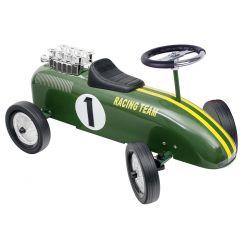 Porteur Racing Team vert