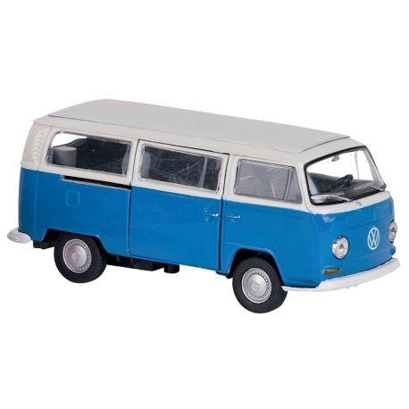 Bus Volkswagen T2 (1972) 1:34-39 (11,6cm)