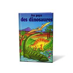 Au pays des dinosaures