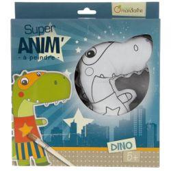 Super Anim à peindre - Dino