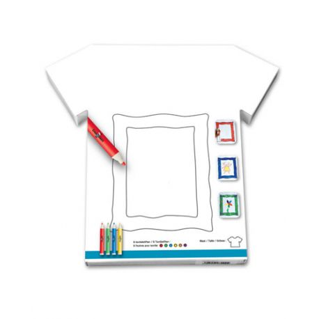 """Tee-Shirt """"Tableau d'Artiste"""""""
