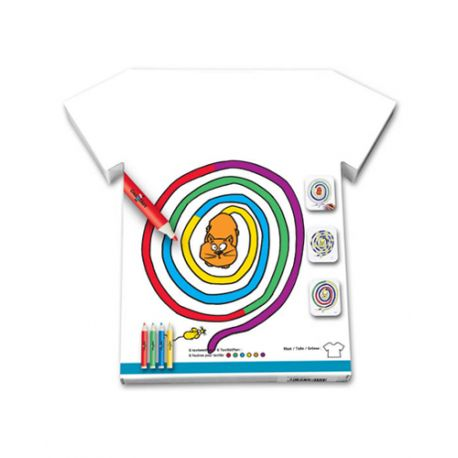 "Tee-Shirt ""Piège de chat"""