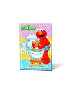 Sesame Street Adieu les couches