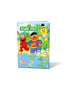 Sesame Street Let's Count