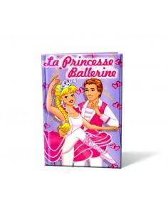 La Princesse Ballerine